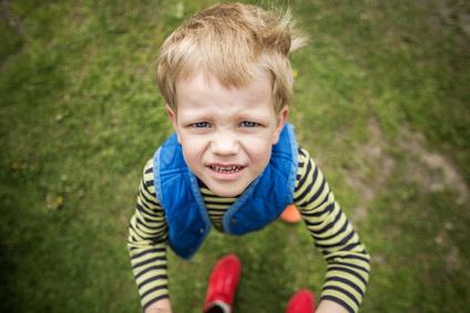 Jak rozpoznać ADHD u małego dziecka?