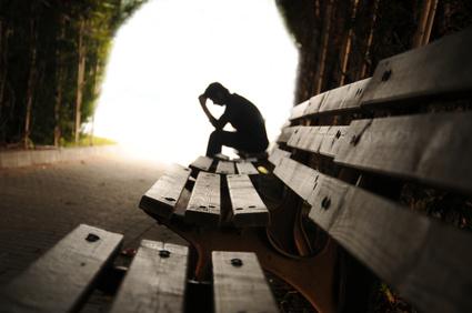 Jestem smutna czy mam depresję? Co zrobić, gdy nie chcę już tak żyć…